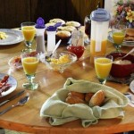 Mennonite Bed and Breakfast
