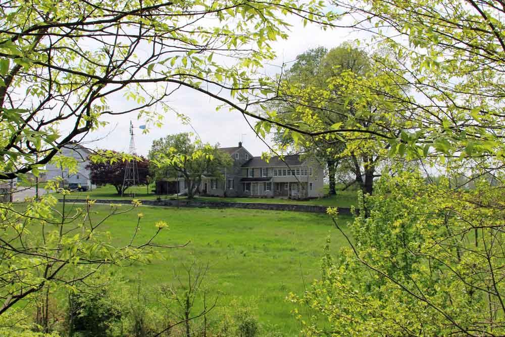 Meadow View K Farm Guest House Lancaster PA