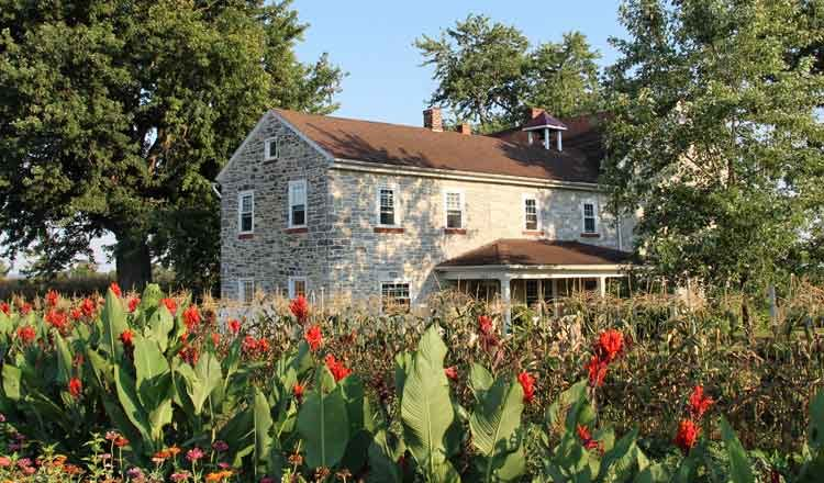 Historic PA Farmstay