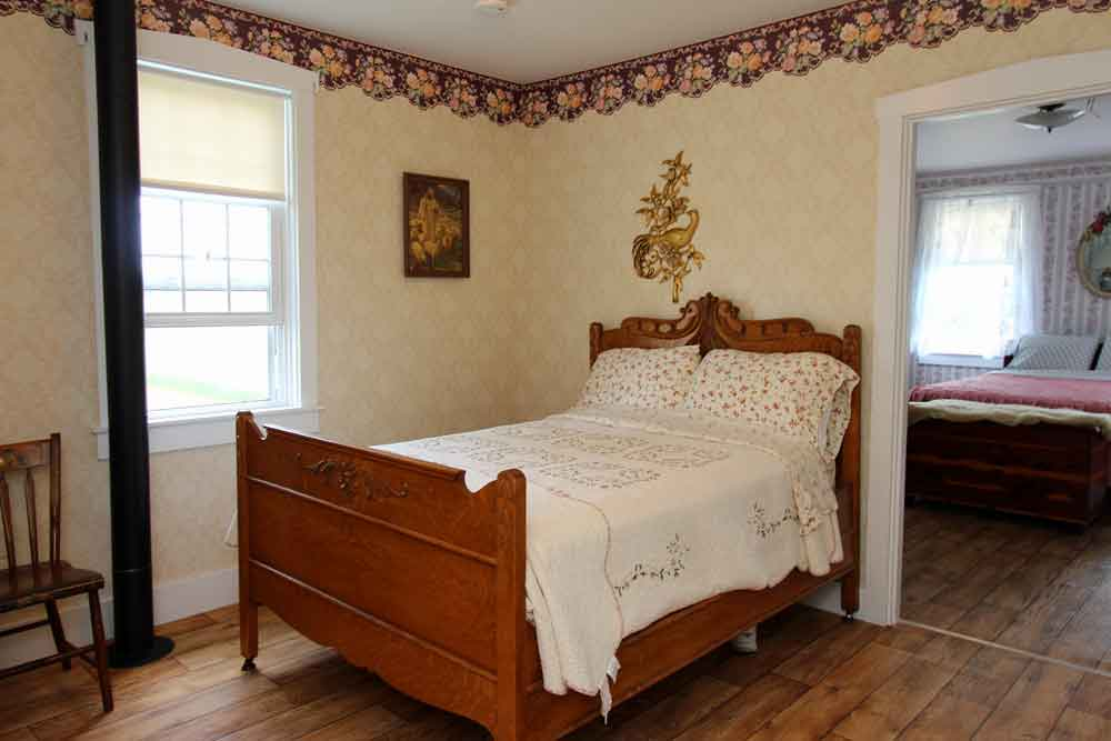 Farm Bed and Breakfast