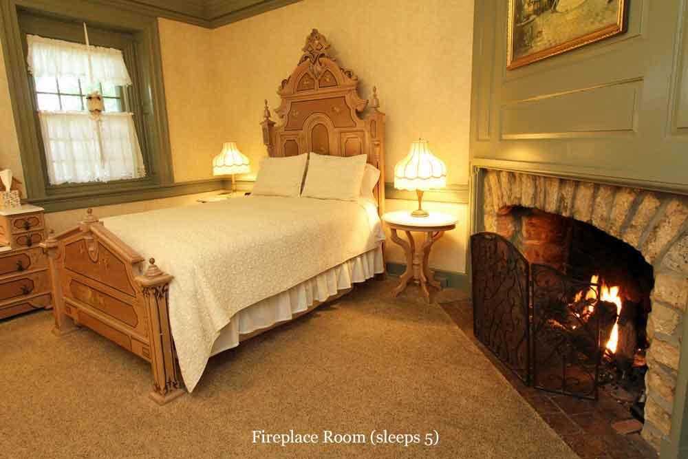 Rocky Acre Farm Bed & Breakfast