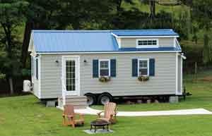 Tiny House rental Lancaster PA