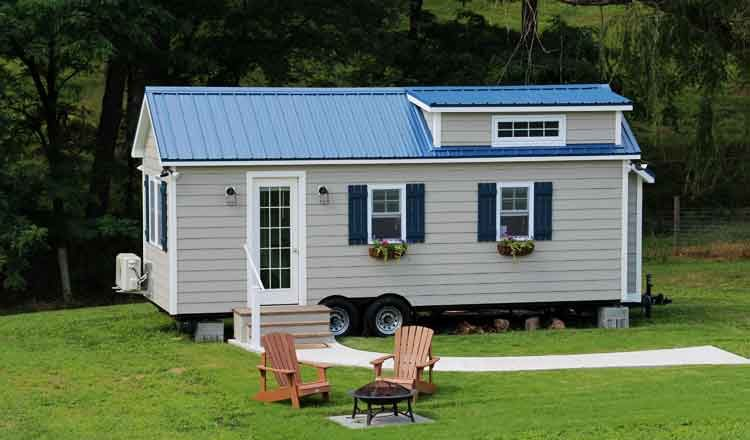 Tiny House rental Lancaster PA