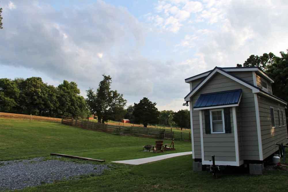 Lititz Farm lodging