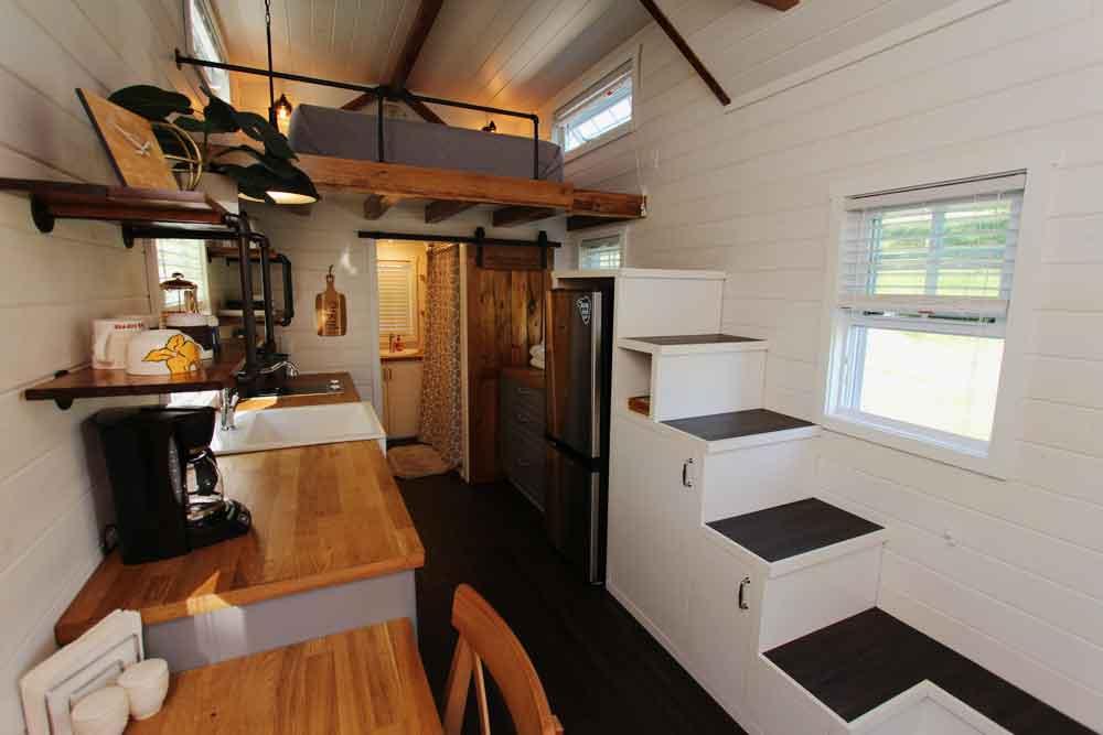 Lancaster Tiny Home rental