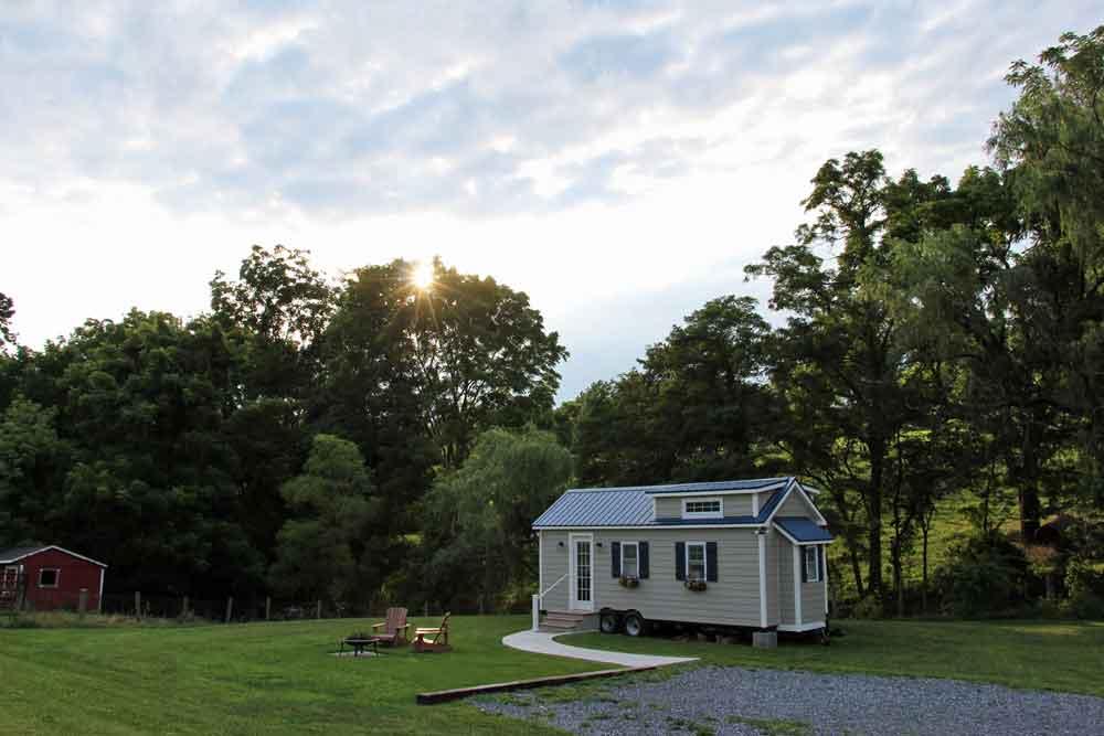 Lititz Tiny Home Rental