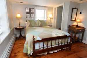 Whispering Pines Suite